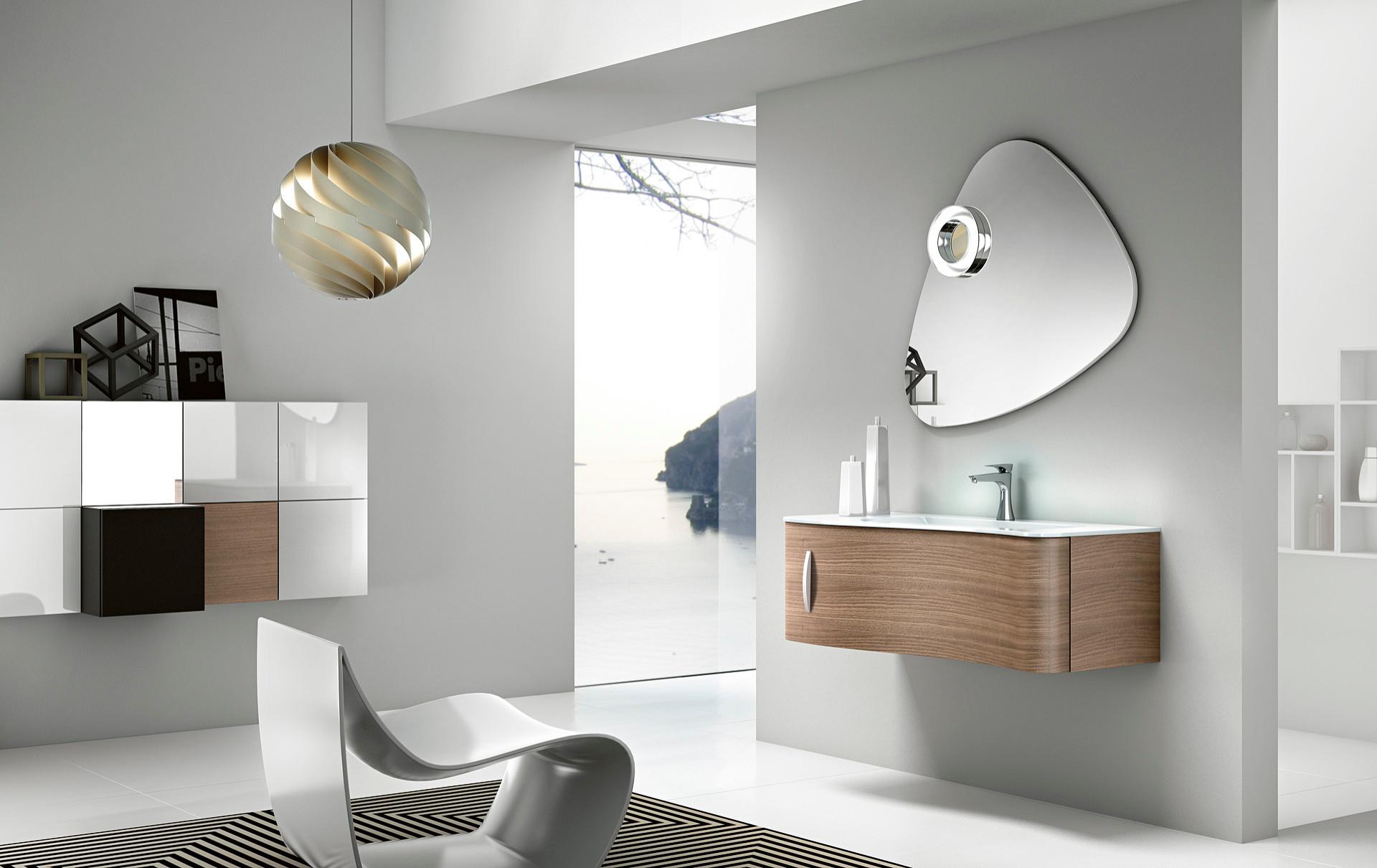 Modern Bathroom Vanities Onda In San, Bathroom Vanity San Diego