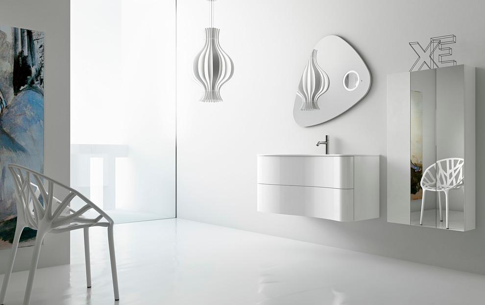 MODERN BATHROOM VANITIES ONDA IN SAN DIEGO - Modern ...