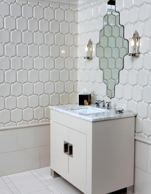 Modern Bathrooms modern-bathroom