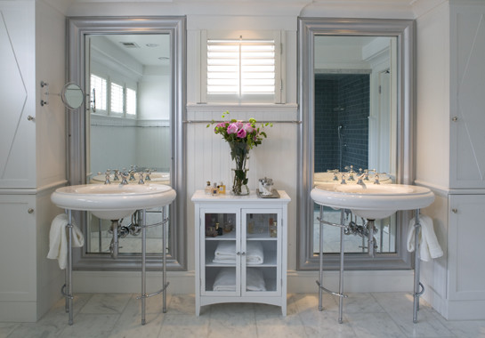 Modern Bathrooms Shabby Chic Style Bathroom