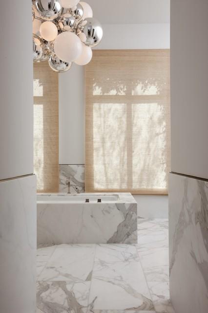 Modern Classic - Contemporary - Bathroom - San Francisco - by ...