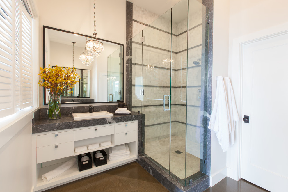 Why Install Glass Shower Screens Over Other Options