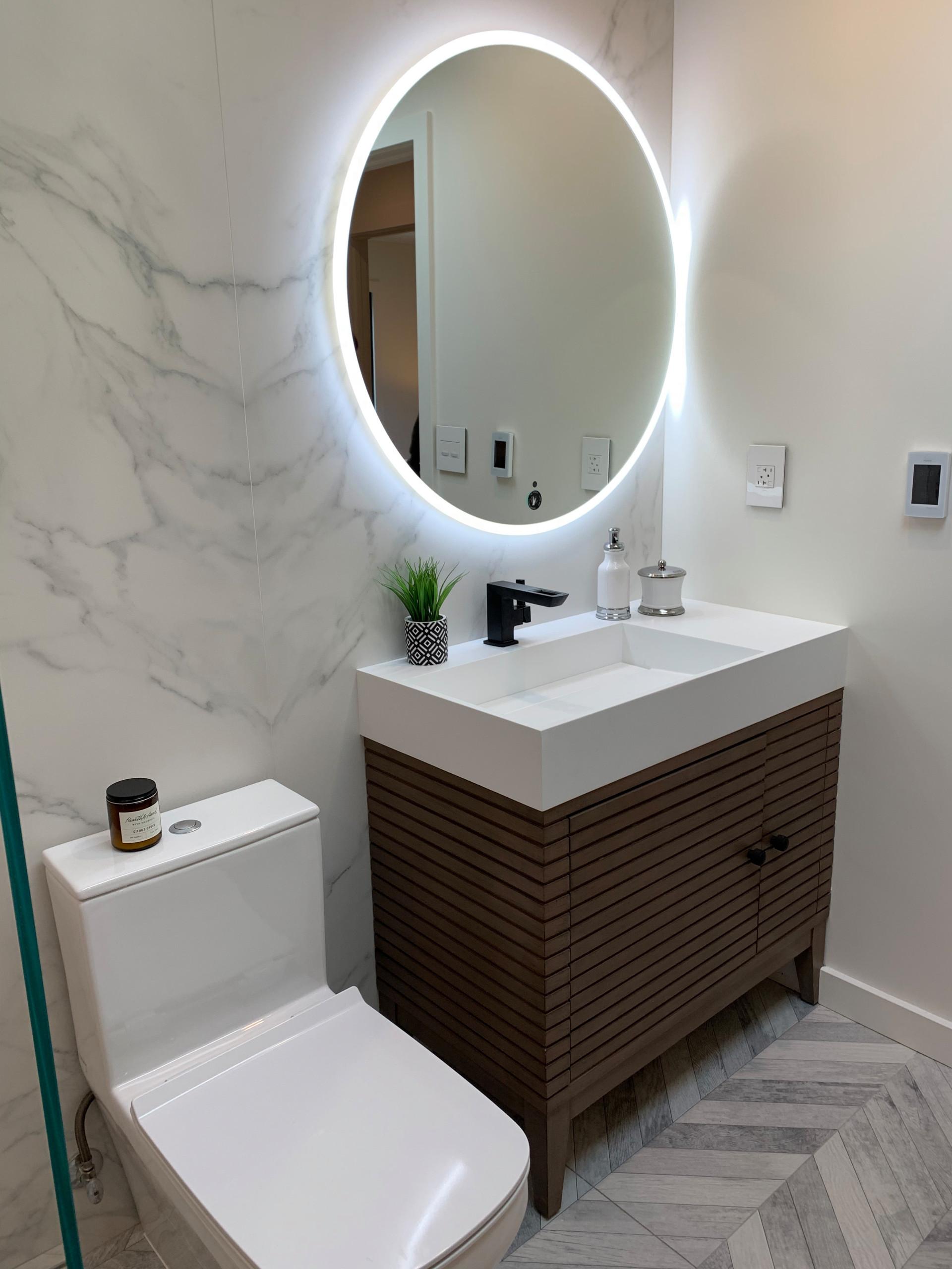 Modern Home Remodel in San Francisco