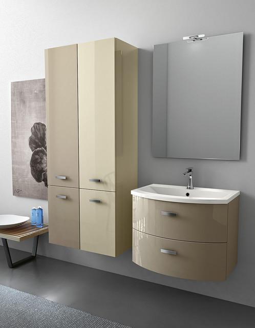 Modern Italian Bathroom Vanities By Gb Group Modern Bathroom Other Metro By Exclusive