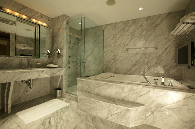 modern luxury bathroom - Luxury Bathroom