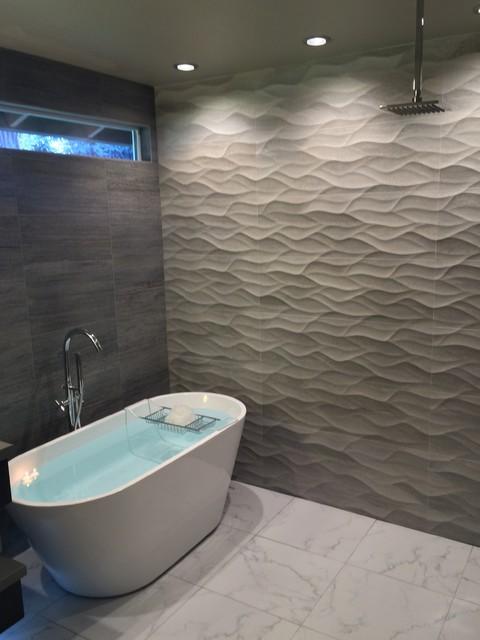 modern master bathroom  modern  bathroom  san diego