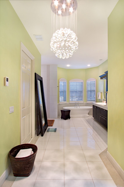 Fantastic  Niche Turned This Outdated Condo Bathroom Into A Spalike Escape