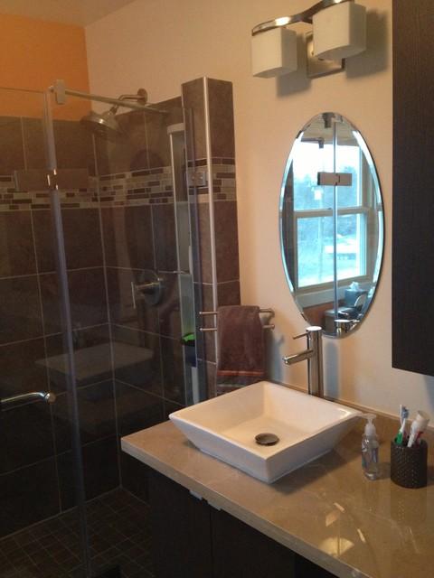Modern Retreat Bathroom modern-bathroom