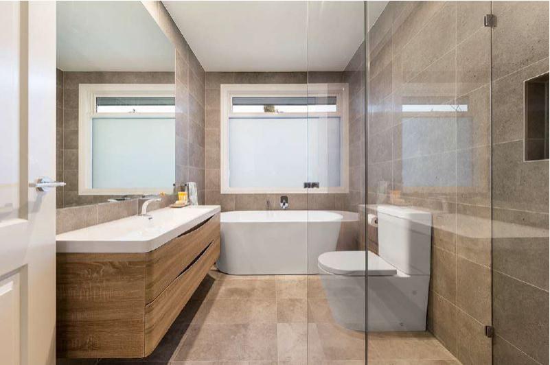 Modern Rustic Luxury - Ashburton
