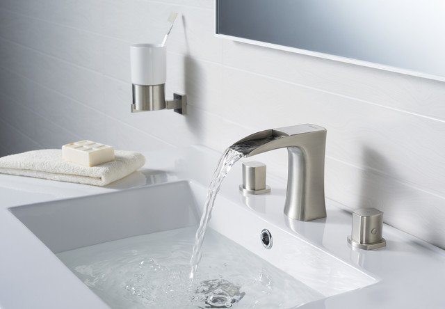 Modern Traditional Bathroom Faucets