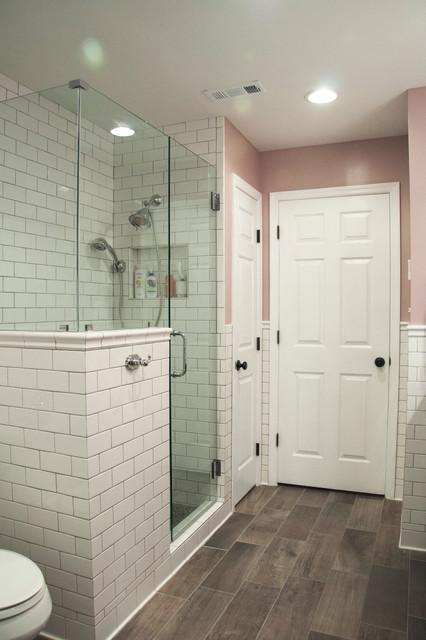 Modern Victorian Bathroom Victorian Bathroom Nashville By Hermitage Kitchen Design Gallery