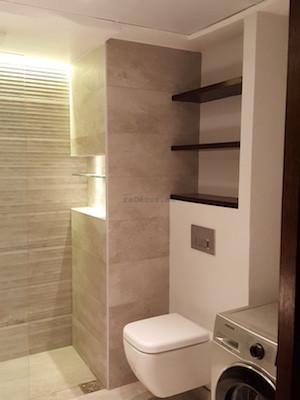 Modernising And Practical Bathroom Modern Bathroom