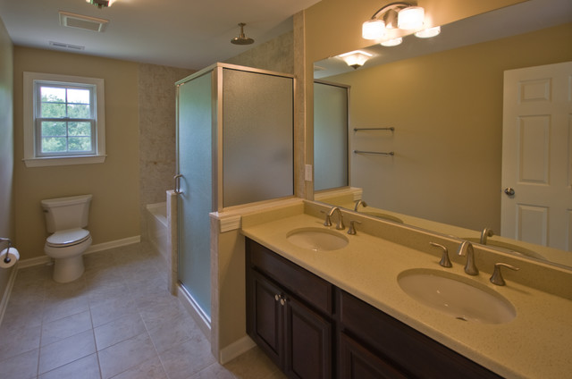 Monmouth Junction NJ traditional-bathroom