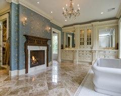 Montclair Bathroom traditional-bathroom