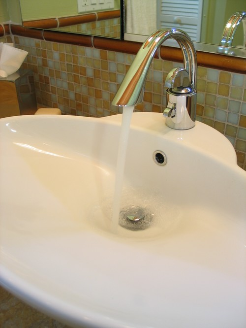 What Is Brand Name Of Faucet Very Cool