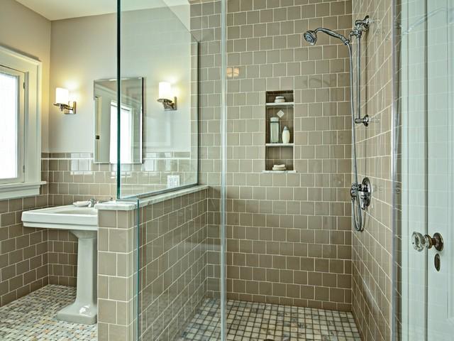 Montclair Hall Bath