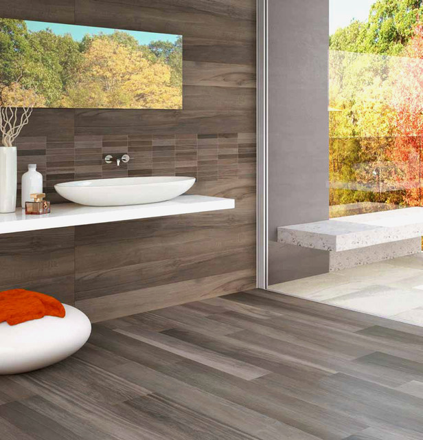 monte napoleone contemporary bathroom - Porcelain Tile Restaurant 2015