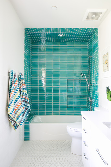 How To Pick The Best Tiles For Your Bathroom Houzz Au