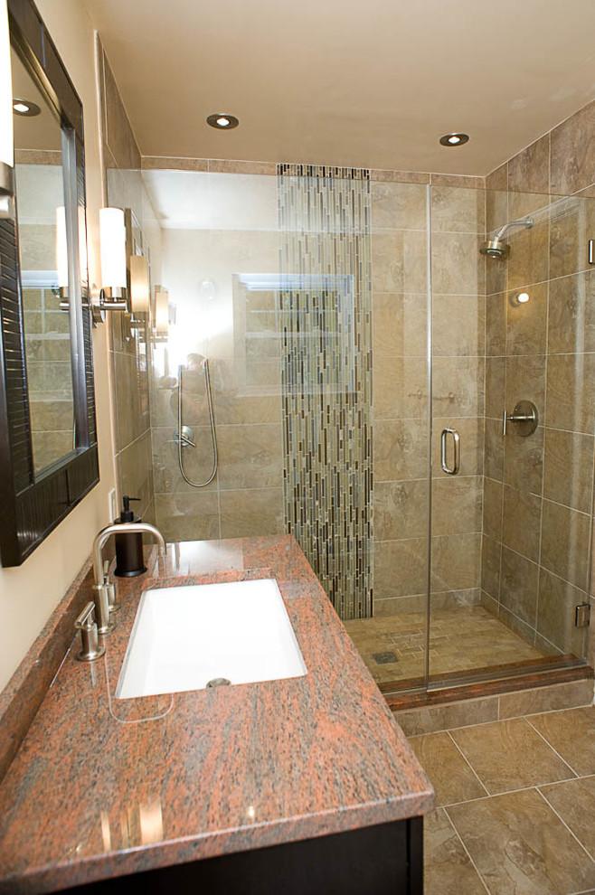 Montgomery County Lafayette Hill PA Bathroom Remodel ...