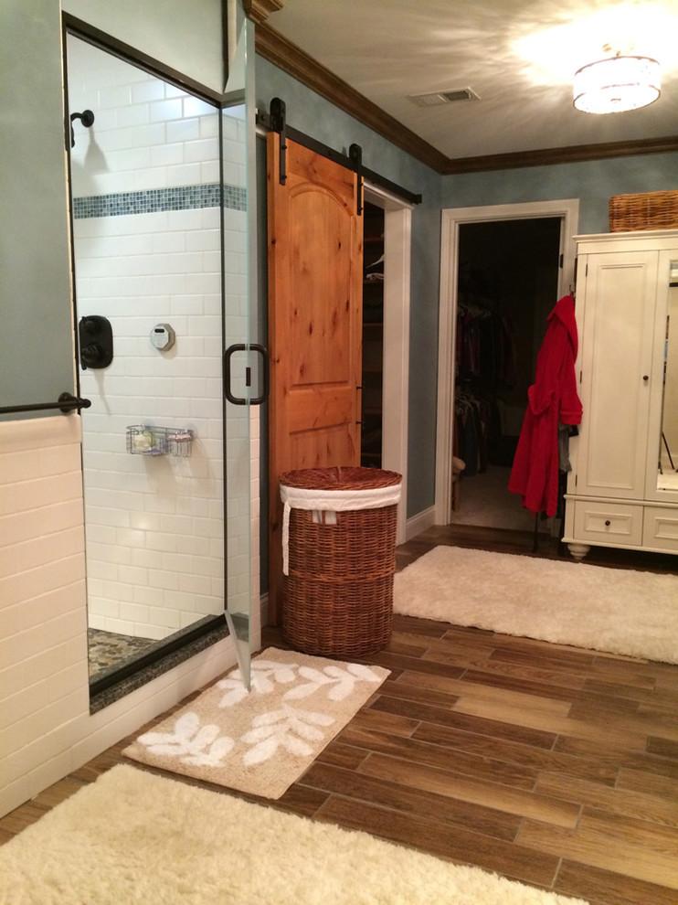Montgomery Kitchen Renovation - Bathroom - Traditional ...