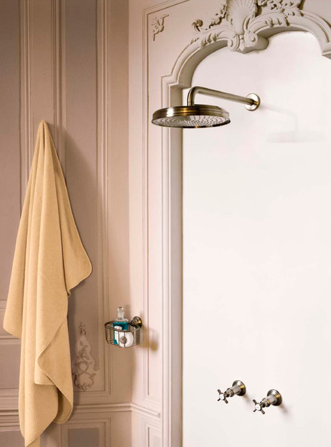 Montreux Collection By Axor traditional-bathroom