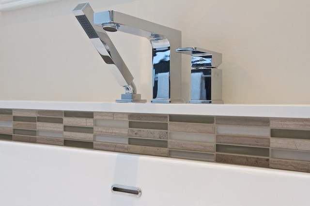 Montrose bathrooms contemporary bathroom toronto by bosch services ltd - Wadrop latest design by artetic ...