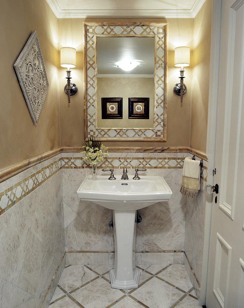 More Bath Ideas - Tropical - Bathroom - New York - by ...