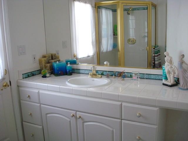 More baths traditional-bathroom