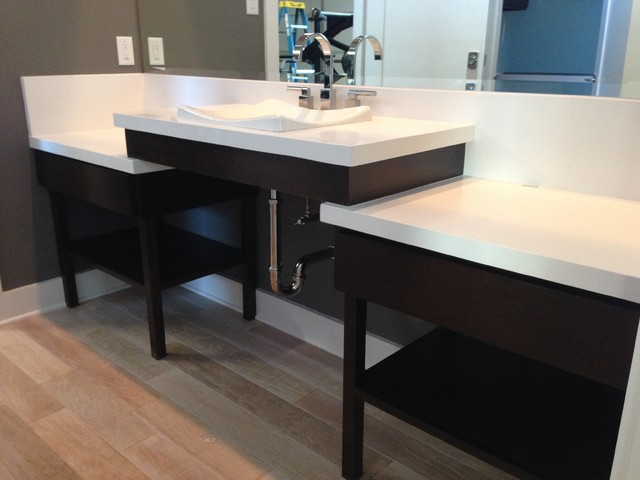 more projects contemporary-bathroom