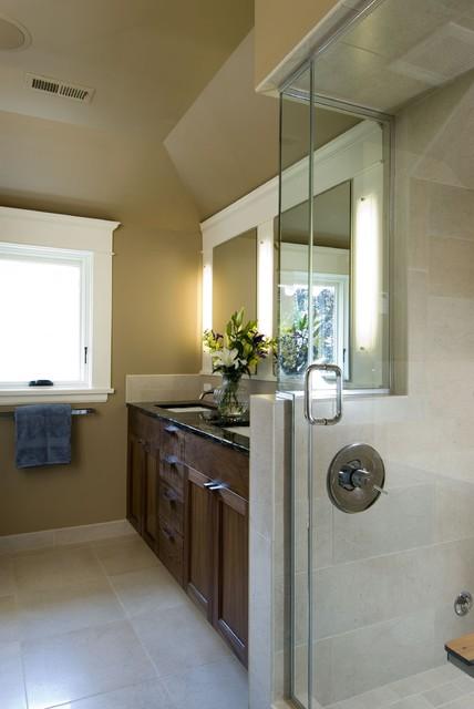 More Seattle Homes contemporary-bathroom