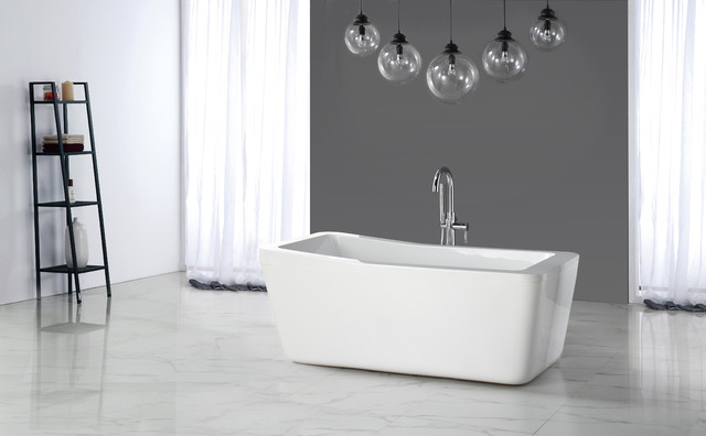 Bon Inspiration For A Modern Bathroom Remodel In Montreal