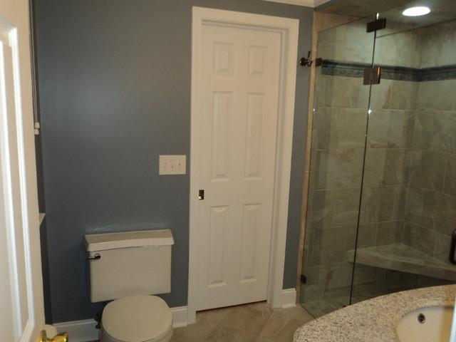 Morrison Bath Remodel traditional-bathroom