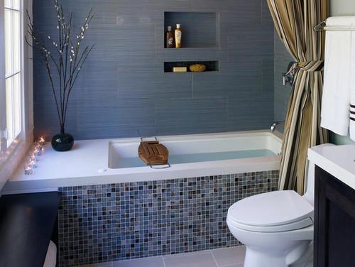 Mosaic bath 183 more info