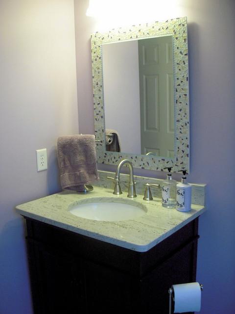 Brilliant Bathroom Mirror