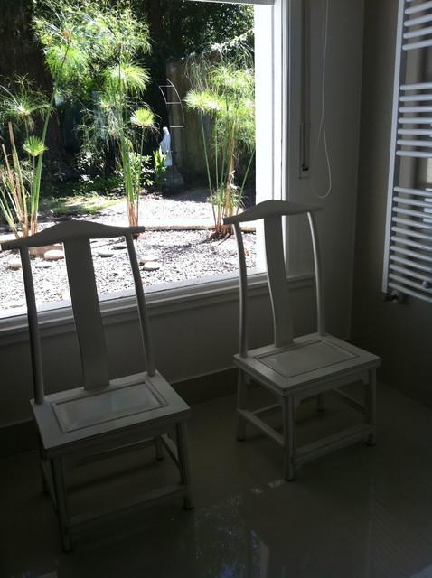 Mosconi House - San Isidro - Buenos Aires contemporary-bathroom