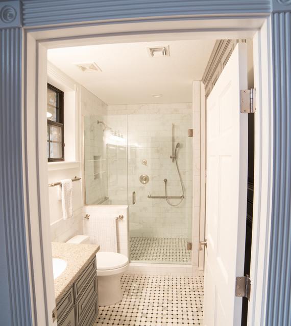Bathroom Remodel Arizona: Mother-in-Law Suite & Guest Bathroom Remodel In Glendale