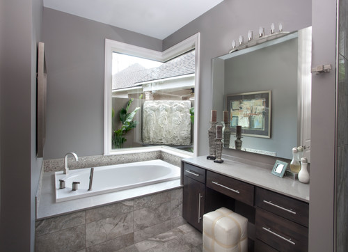 Modern Bathroom Colors bathroom colors gray best 25+ bathroom colors gray ideas on