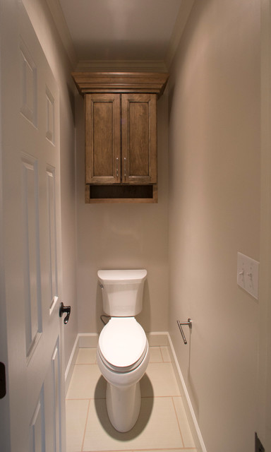Mountian Park Bath Transitional Bathroom Birmingham By Case Design Remodeling Birmingham