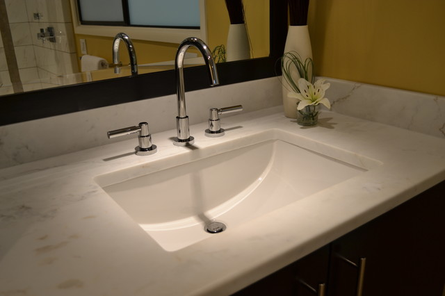 large undermount bathroom sinks modern master suite modern bathroom other metro by 19117