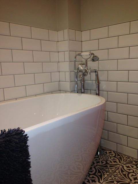 Mrs m nottingham ng13 for M bathrooms nottingham