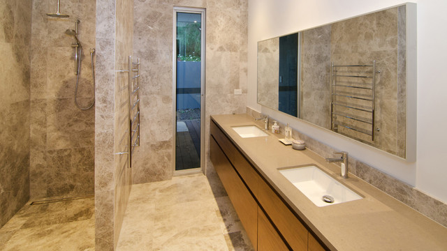 Mt duckworth modern bathroom south west wa country style for Country style homes wa