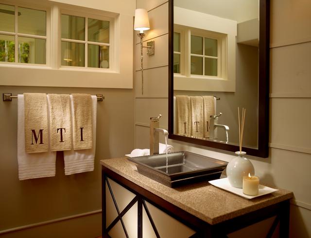 MTI Baths Intarcia lavatory sink - Contemporary - Bathroom - Atlanta - by MTI Baths