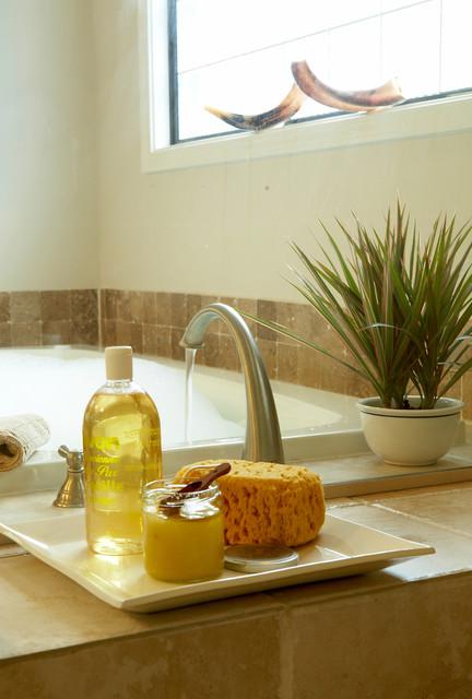 Mtn. Brook Bath Project #2 traditional-bathroom