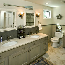 Multi-room Remodel: Kitchen, Bathroom, Master Bath, Master Bedroom