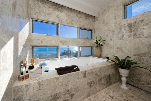 Brilliant Silver Bathroom Mirror Home Design Ideas Pictures Remodel And Decor