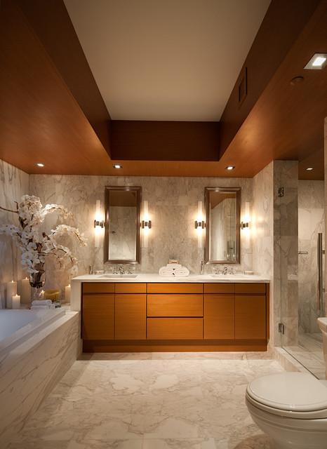 Murano Portifino Contemporary Bathroom Miami By Rs3 Designs