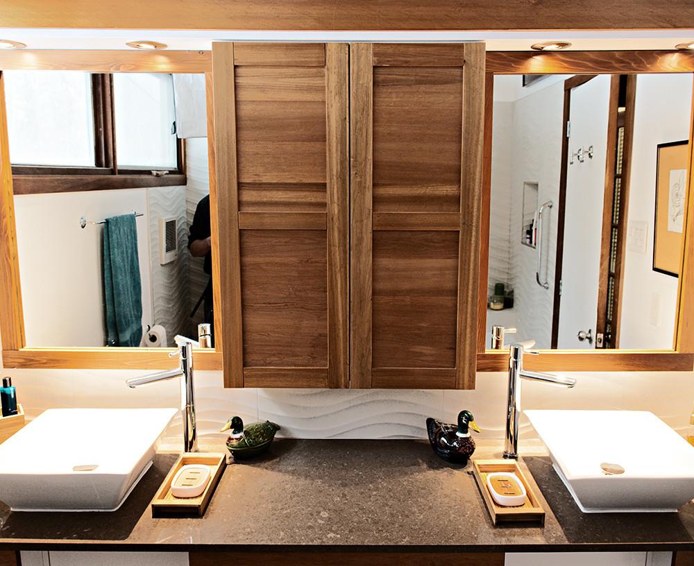 Musie rd Bathroom Renovation