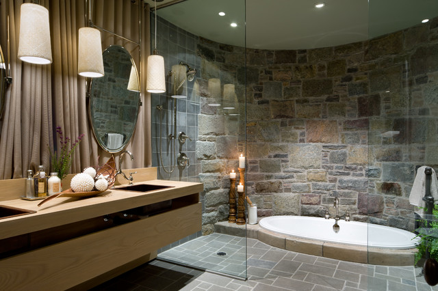 Is a Sunken Tub Right for You?