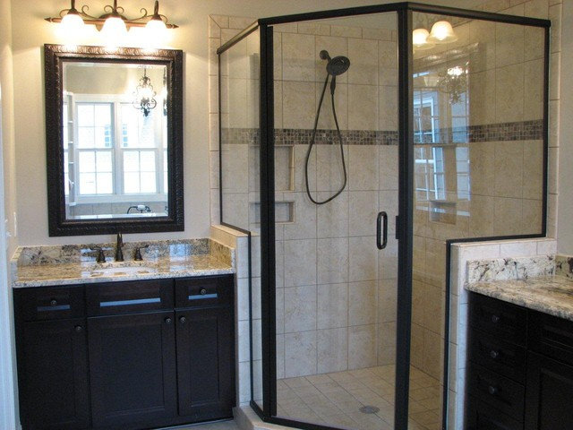 My bathroom designs traditional bathroom raleigh for 6ft bathroom ideas