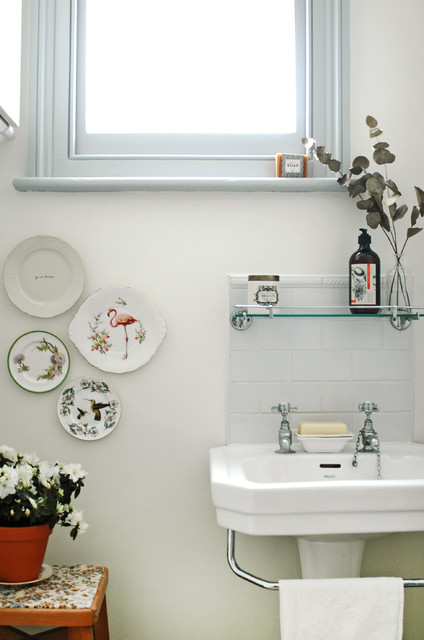 My Home Eclectic Bathroom Other By Patchwork Harmony